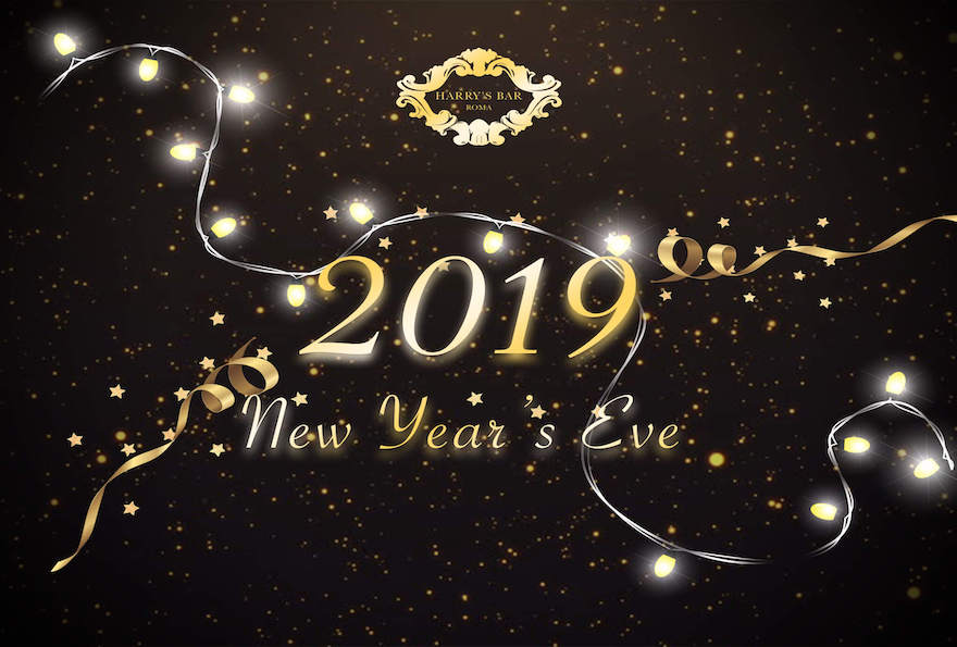 New Year's Eve 2019