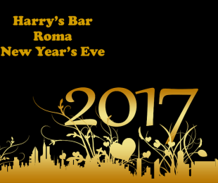 New Year's Eve 2017