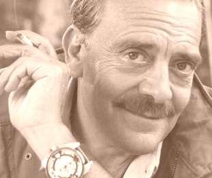 Рино Бариллари